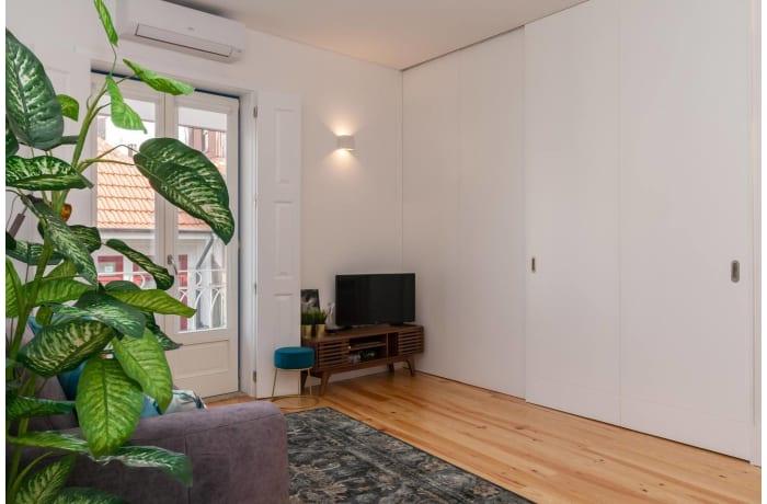 Apartment in Sao Bento Studio, Se - 17