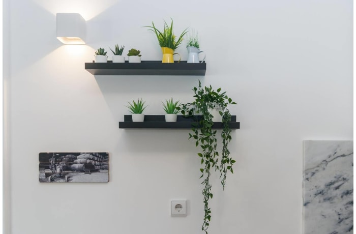 Apartment in Sao Bento Studio, Se - 10
