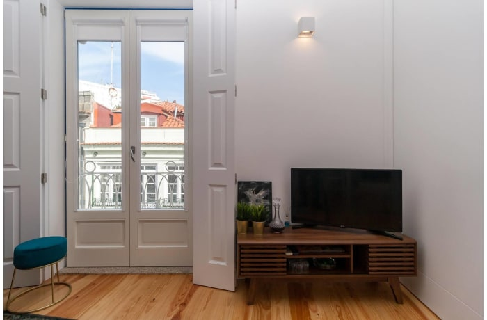 Apartment in Sao Bento Studio, Se - 26