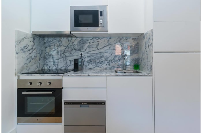 Apartment in Sao Bento Studio, Se - 3