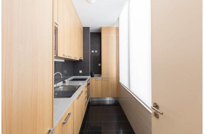 Apartment in Almada I, Vitoria - 10