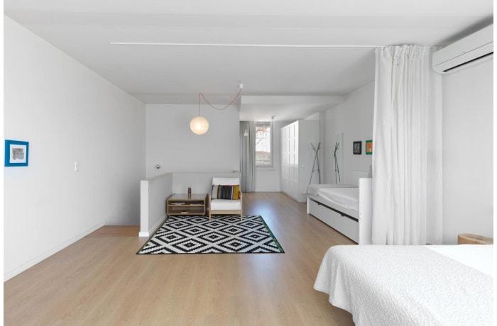 Apartment in Almada, Vitoria - 23