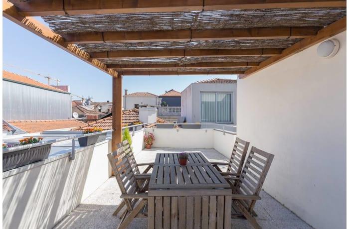 Apartment in Almada, Vitoria - 43