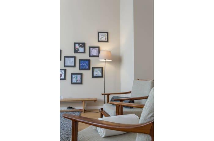 Apartment in Almada, Vitoria - 9