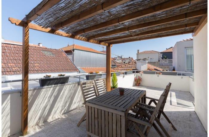 Apartment in Almada, Vitoria - 46