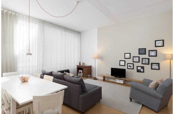 Apartment in Almada, Vitoria - 2