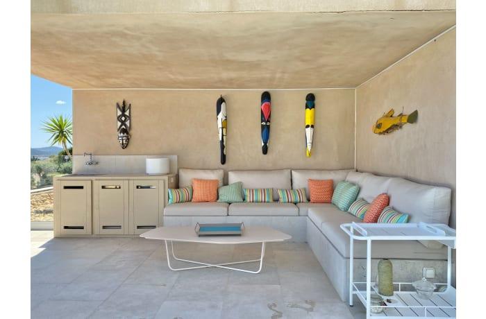Apartment in Villa les Vignes, Cogolin - 51