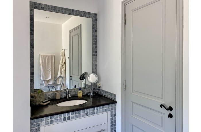 Apartment in Villa les Vignes, Cogolin - 18