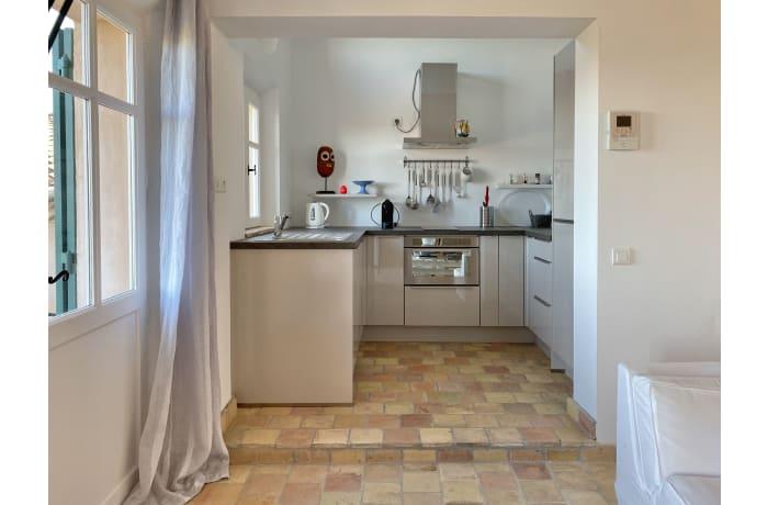 Apartment in Villa les Vignes, Cogolin - 45