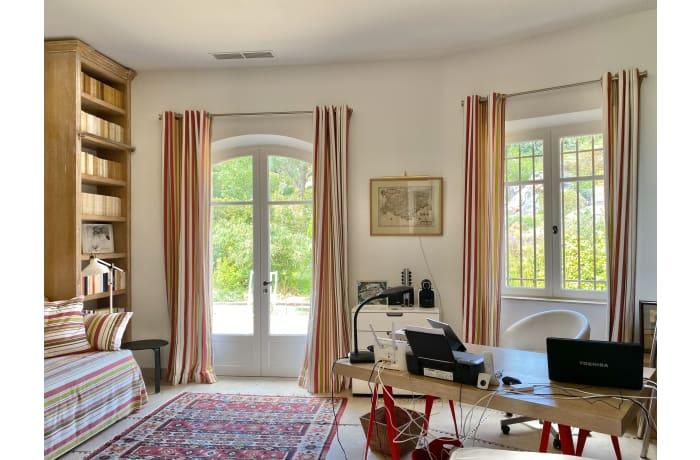 Apartment in Villa les Vignes, Cogolin - 1