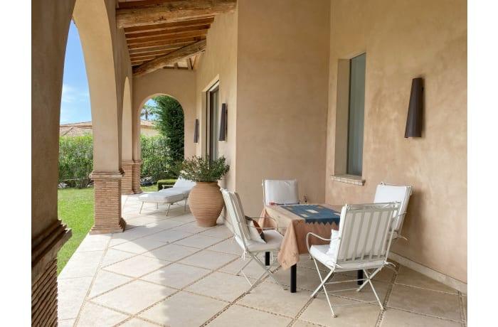 Apartment in Villa les Vignes, Cogolin - 29