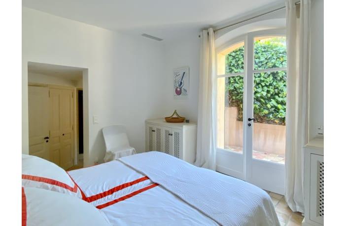 Apartment in Villa les Vignes, Cogolin - 36