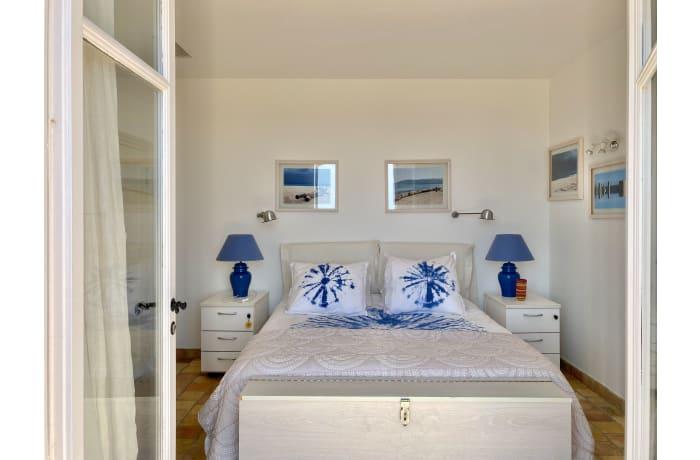 Apartment in Villa les Vignes, Cogolin - 35