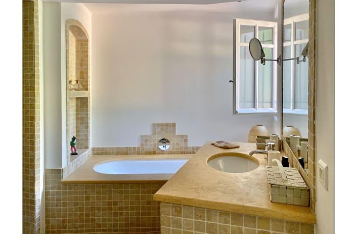 Apartment in Villa les Vignes, Cogolin - 32