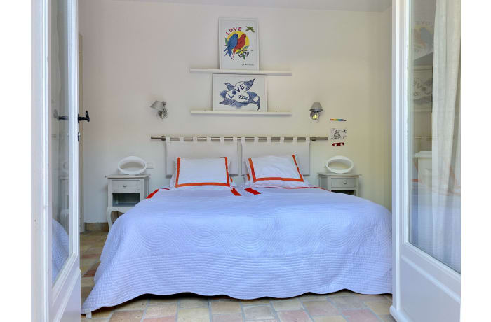 Apartment in Villa les Vignes, Cogolin - 34
