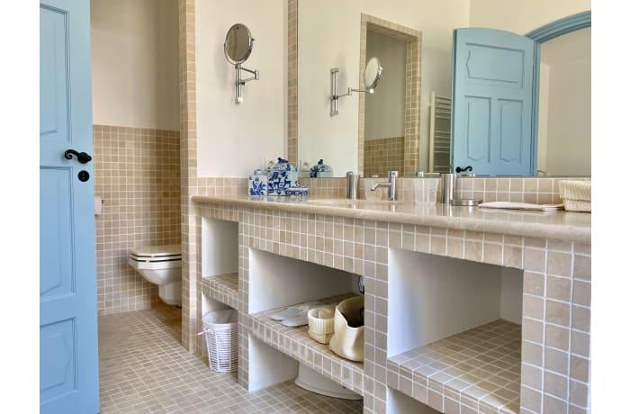Apartment in Villa les Vignes, Cogolin - 15