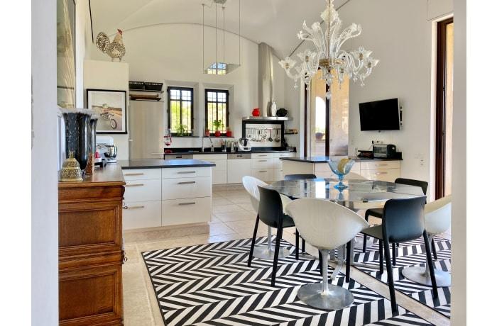 Apartment in Villa les Vignes, Cogolin - 11