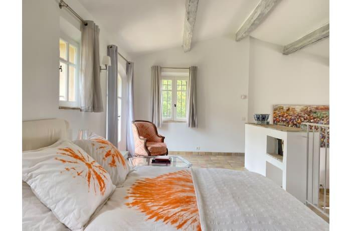 Apartment in Villa les Vignes, Cogolin - 43
