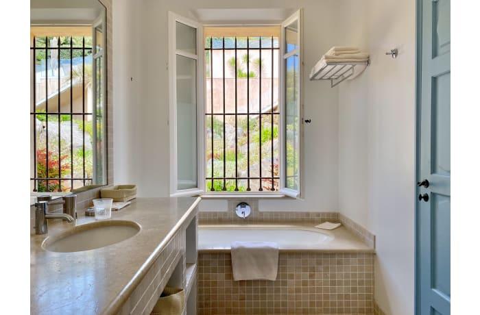 Apartment in Villa les Vignes, Cogolin - 14