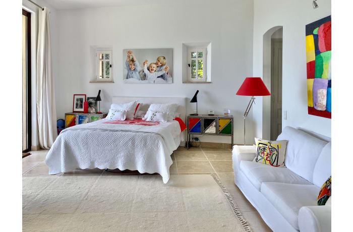 Apartment in Villa les Vignes, Cogolin - 5