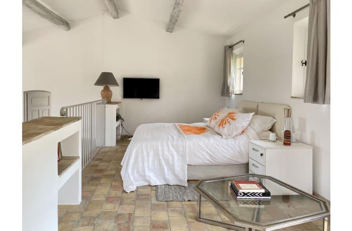 Apartment in Villa les Vignes, Cogolin - 52