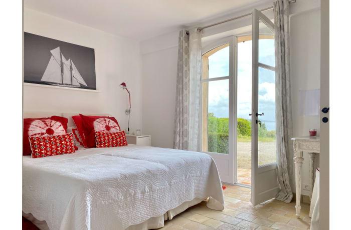 Apartment in Villa les Vignes, Cogolin - 42