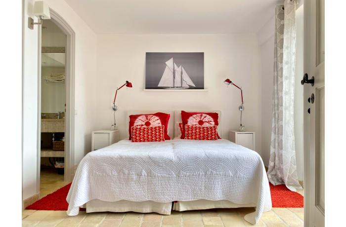 Apartment in Villa les Vignes, Cogolin - 41