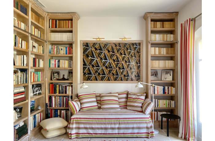 Apartment in Villa les Vignes, Cogolin - 2