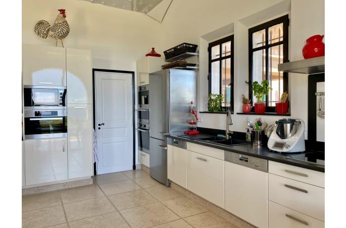 Apartment in Villa les Vignes, Cogolin - 9