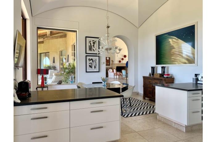 Apartment in Villa les Vignes, Cogolin - 8