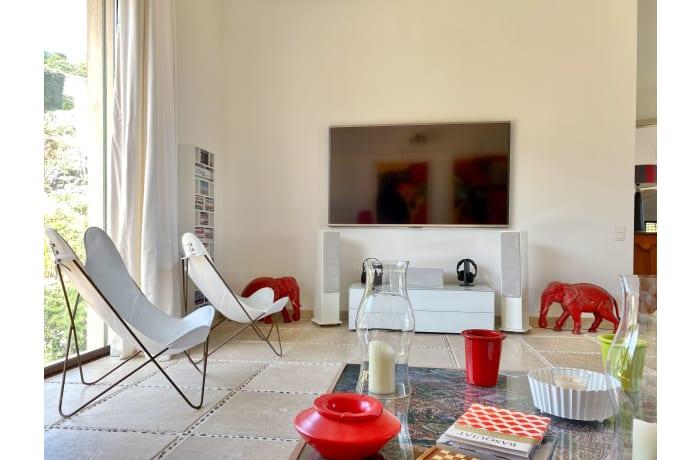 Apartment in Villa les Vignes, Cogolin - 27