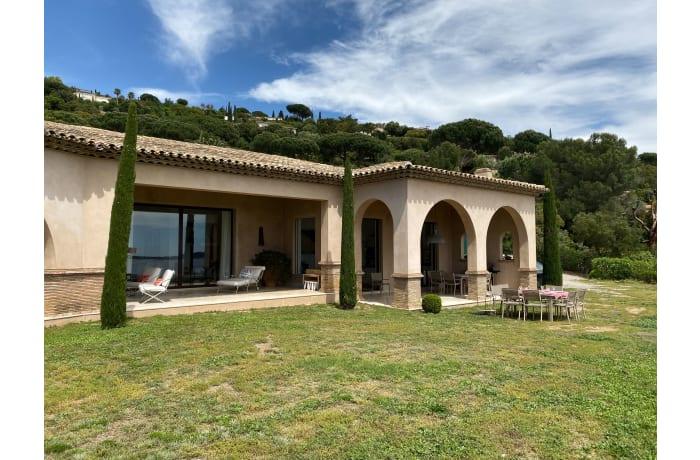 Apartment in Villa les Vignes, Cogolin - 20