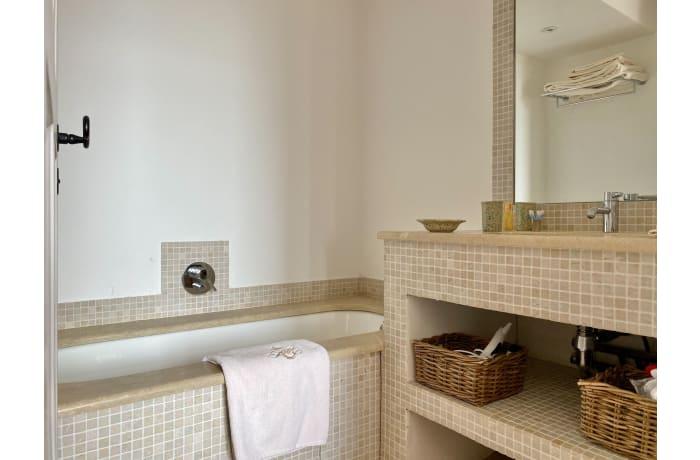 Apartment in Villa les Vignes, Cogolin - 46