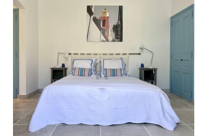 Apartment in Villa les Vignes, Cogolin - 7