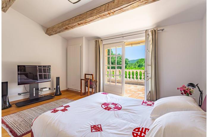Apartment in Villa Alina, Gassin - 11