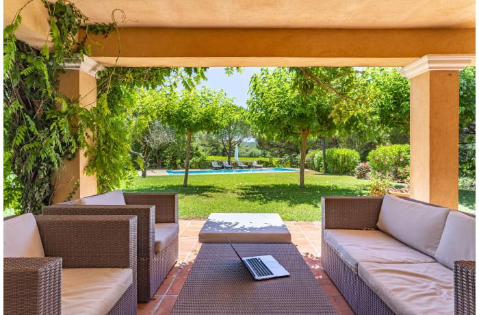 Apartment in Villa Alina, Gassin - 25