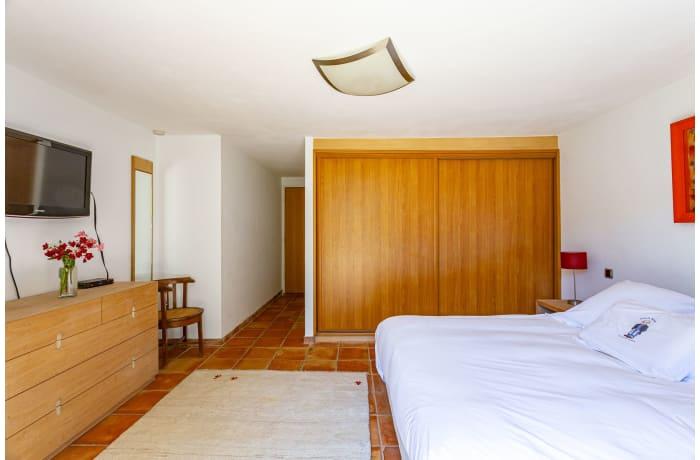 Apartment in Villa Alina, Gassin - 12