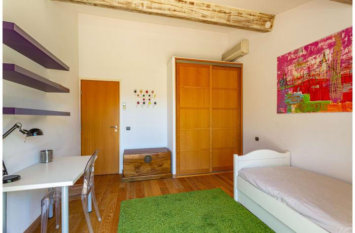 Apartment in Villa Alina, Gassin - 16