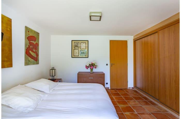 Apartment in Villa Alina, Gassin - 20