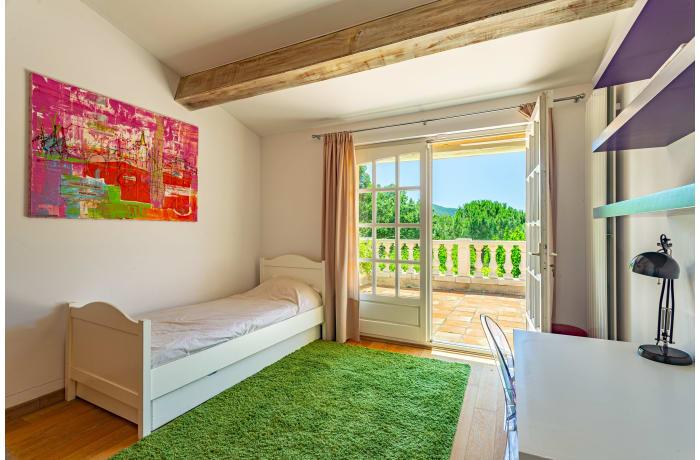 Apartment in Villa Alina, Gassin - 15