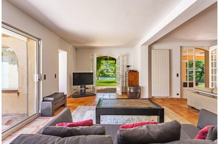 Apartment in Villa Alina, Gassin - 7