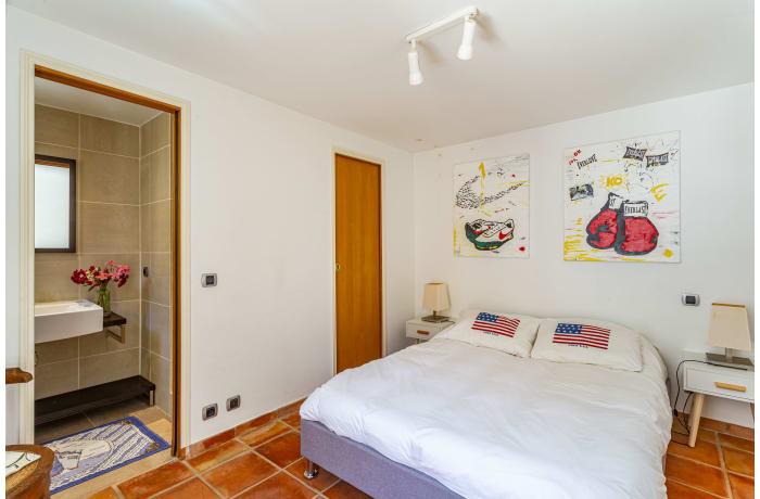 Apartment in Villa Alina, Gassin - 14