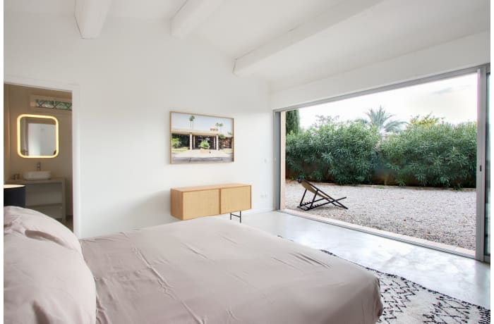 Apartment in Villa les Rossignols, Gassin - 27