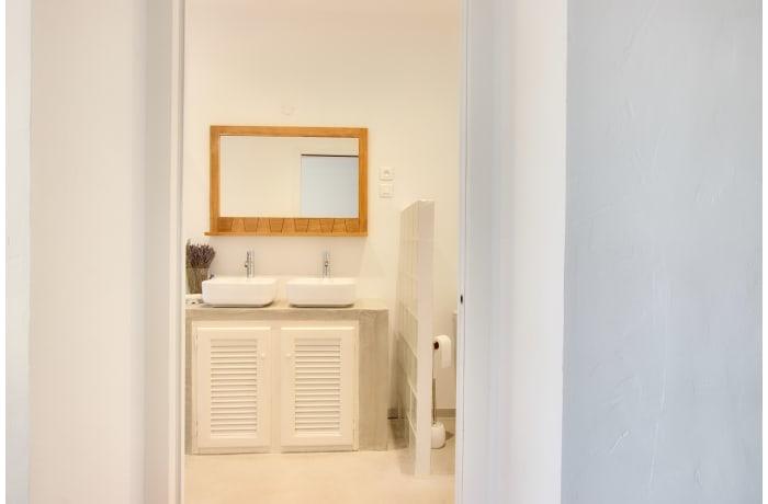 Apartment in Villa les Rossignols, Gassin - 15