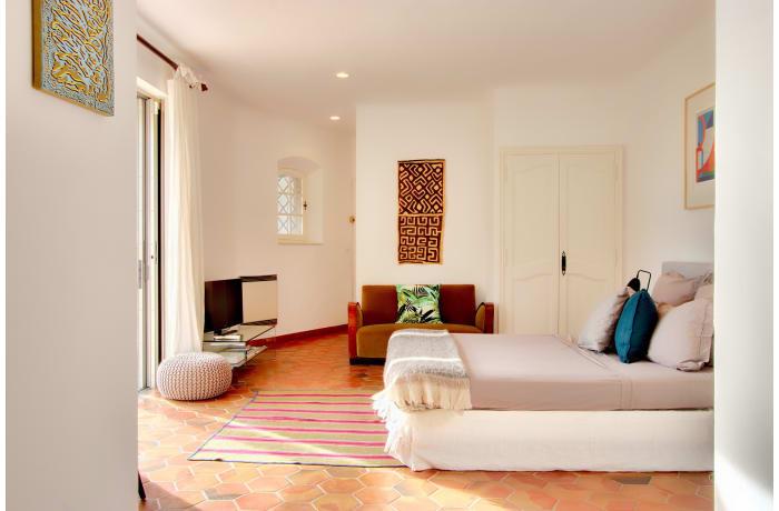 Apartment in Villa les Rossignols, Gassin - 21