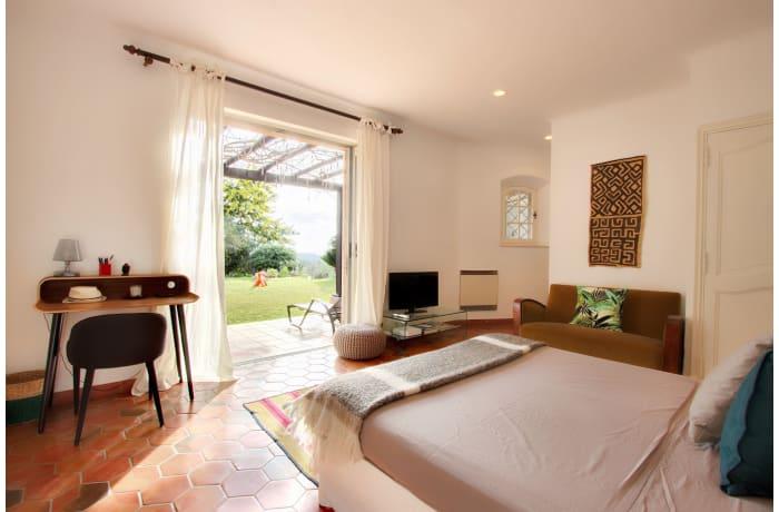 Apartment in Villa les Rossignols, Gassin - 24