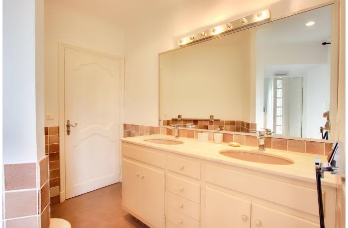 Apartment in Villa les Rossignols, Gassin - 19