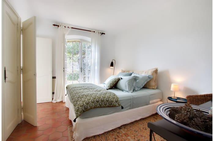 Apartment in Villa les Rossignols, Gassin - 12