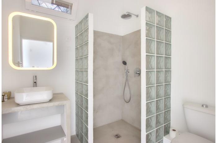 Apartment in Villa les Rossignols, Gassin - 23