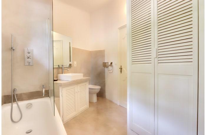 Apartment in Villa les Rossignols, Gassin - 7